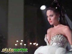 Angelina Jolie bare porn compilation