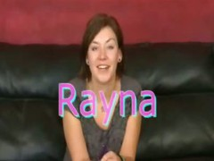 Sperm Suckers Rayna
