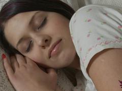 sweet-legal-age-teenager-awakens-to-masturbate