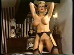 Mel Penny strip