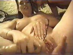 Alisha Klass&amp,#039, Most Amazing Squirts